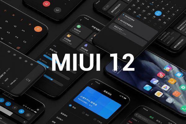 Xiaomi MIUI 12 china developer beta first build